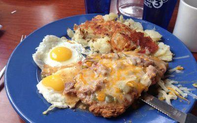 What Makes Sam's No. 3 the Best Breakfast Restaurant in Denver