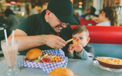 Why Sam's No. 3 Tops the List of Kid Friendly Spots in Denver