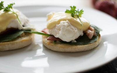 How We Mastered the Art of Making the Ultimate Eggs Benedict Breakfast