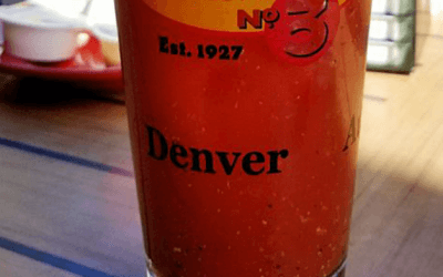 Why Sam's No. 3 Is the Best Spot for a Boozy Brunch in Denver