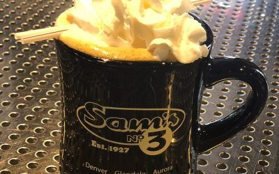 Spiked Hot Stuff & Coffee Drinks Perfect for Celebrating the Holidays in Denver