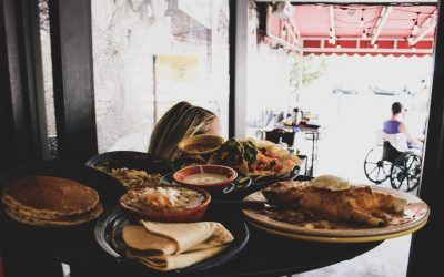 What Makes Sam's No. 3 a Great Place for Brunch & Mimosas in Denver
