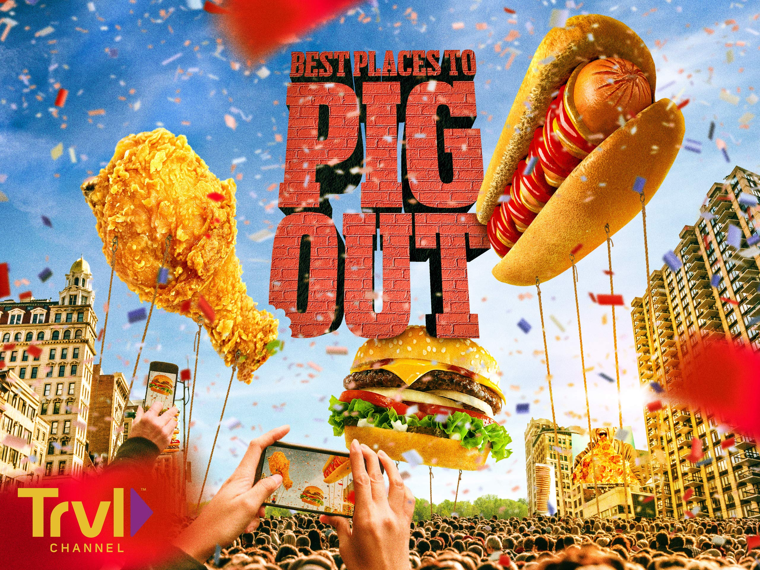 Best Place to Pig Out