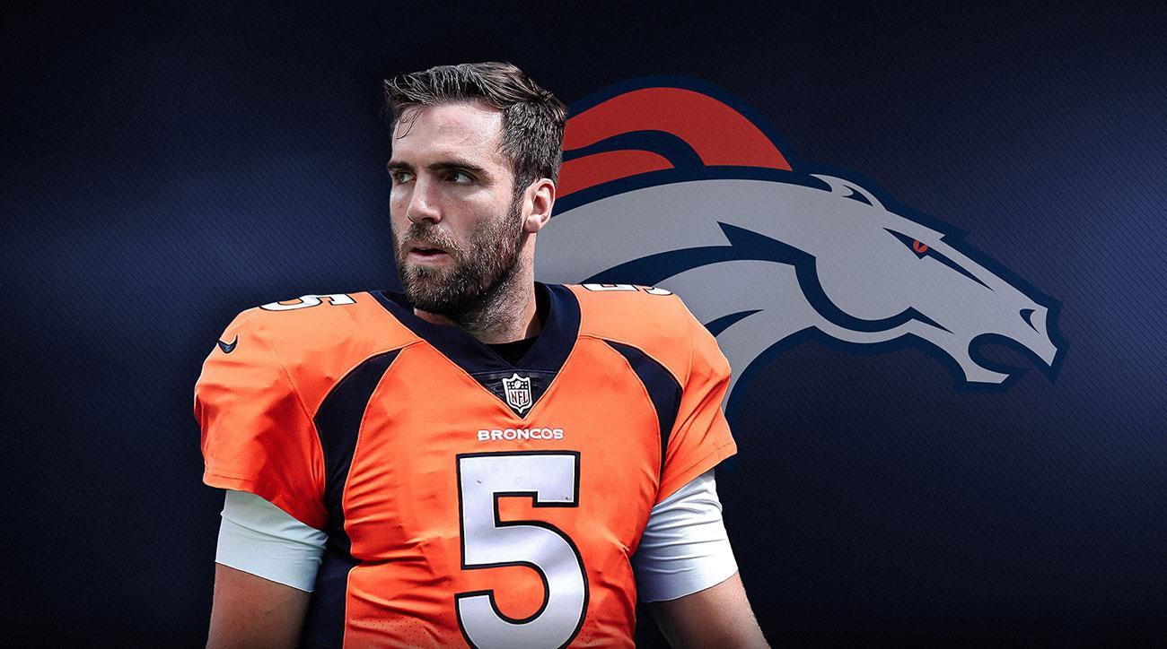 The Broncos Trade for Joe Flacco