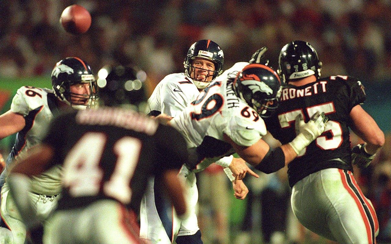 Super Bowl XXXIII, 1999