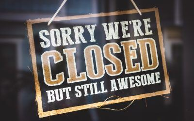 Downtown Curtis Store Will Be Closed Monday 6/24 and will reopen Thursday 6/27
