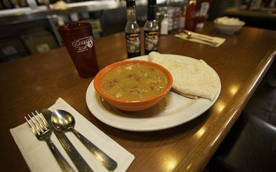 7 Different Ways to Eat Green Chili in Denver at Sam's No. 3