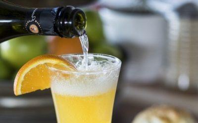 Mimosas with the Mostest! Must-Try Mimosas from Sam's in Denver