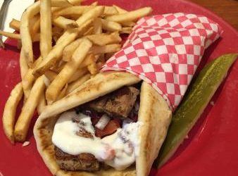 Souvlaki for Summer: Top 5 Favorites from Sam's in Denver
