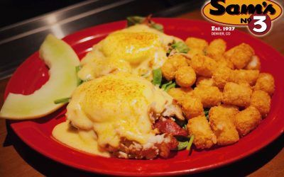 The Best Benedict in Denver: What Sets Our Bennys Apart