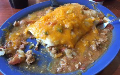 Denver Breakfast Burritos that You Need to Try Now!!