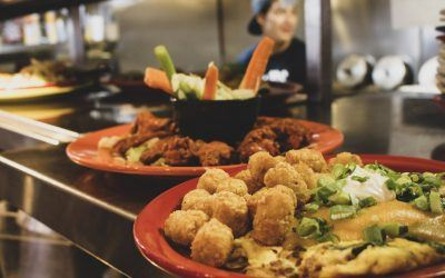 Tired of Looking for Food Near Me? Satisfy Your Cravings at Sam's