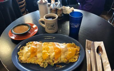 Break Tradition with these Unique Omelets in Denver