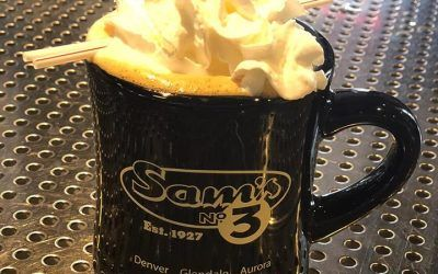 Why Sam's Coffee Is the Ultimate Hangover Cure in Denver