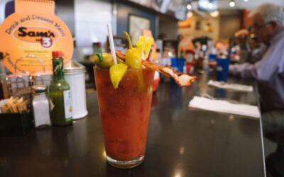 Kick Off Labor Day Weekend with the Best Brunch in Denver!